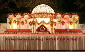 Wedding decorations in Gurgaon