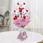 cute-bouquet-of-teddy-bear