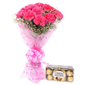 Mothers Day Flowers Gifts in Gurgaon